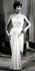 Facts about Lena Horne
