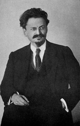 Facts about Leon Trotsky