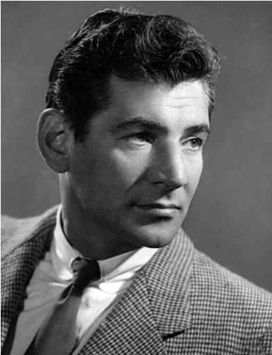 Facts about Leonard Bernstein