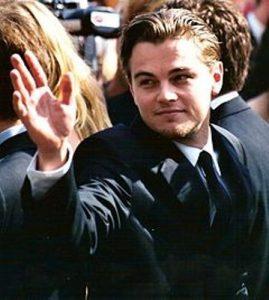 Facts about Leonardo DiCaprio