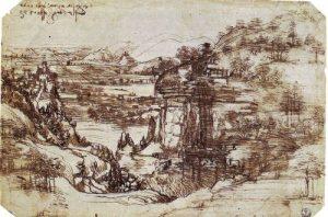 Facts about Leonardo da Vinci Childhood