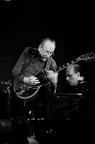 Facts about Les Paul