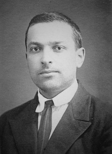 Facts about Lev Vygotsky