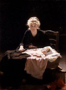 Fantine Les Miserables