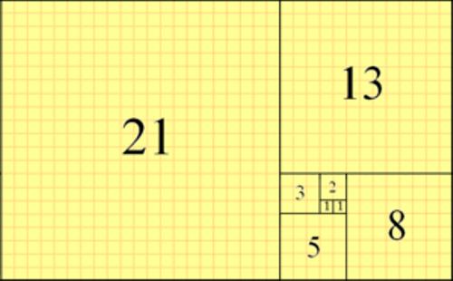 Fibonacci Block