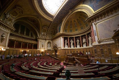 French Senate