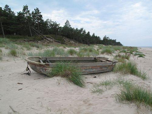 Kolka Latvia
