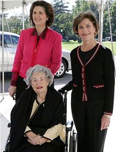 lady bird johnson images