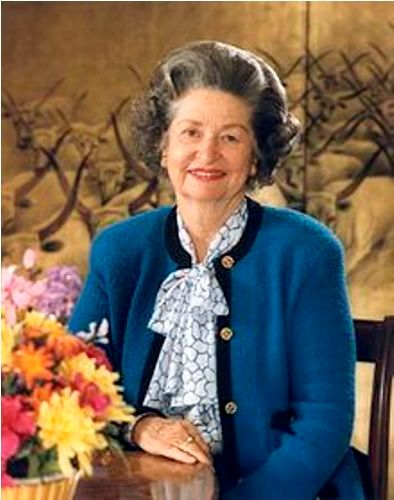 lady bird johnson pictures