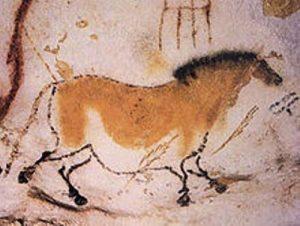 lascaux caves painting