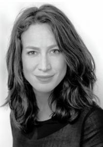 Lauren Sandler