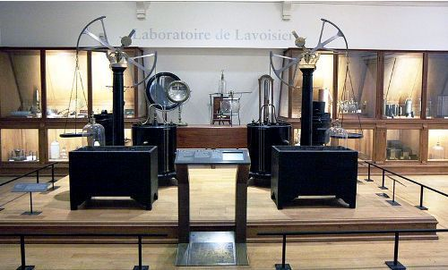 Lavoisier Labs