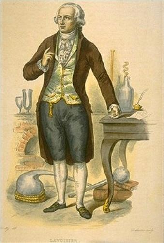 Lavoisier Pic