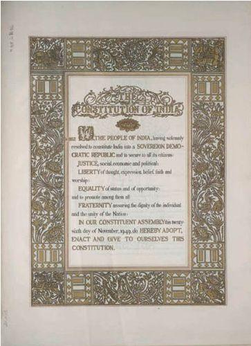 Law India