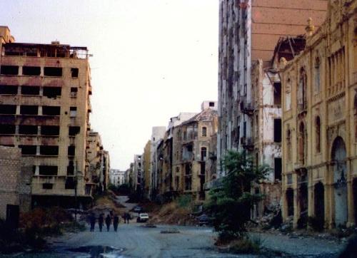 Lebanon Images