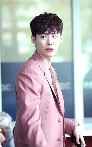 Lee Jong Suk Pic