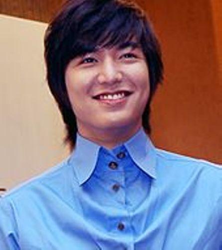 Lee Min Ho Image