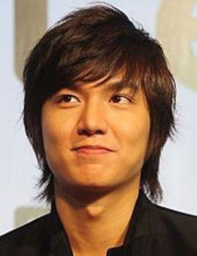 Lee Min Ho Pic