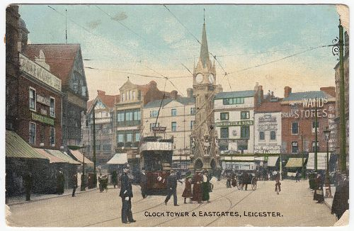 Leicester Old