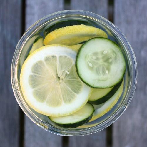 Lemon Water Pictures