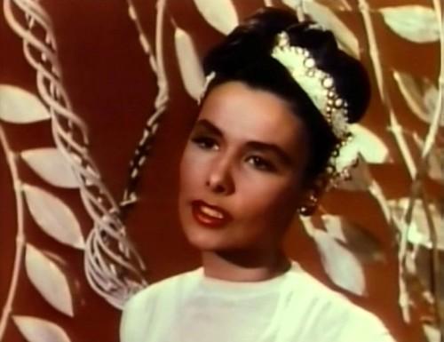 Lena Horne Beauty