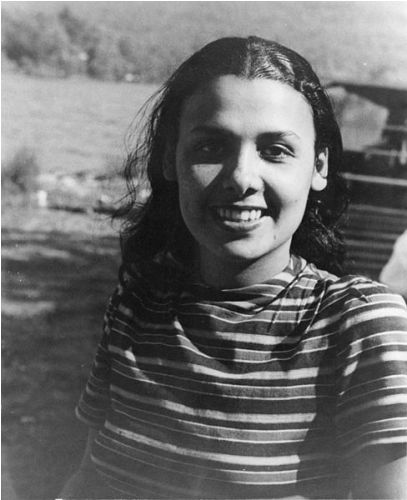 Lena Horne Young