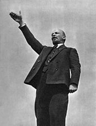 Lenin Pic