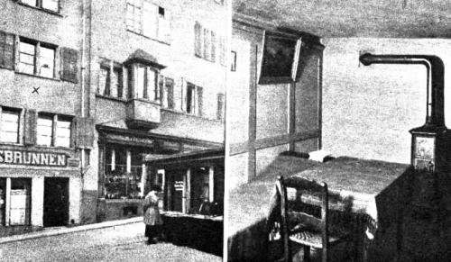 Lenin's House