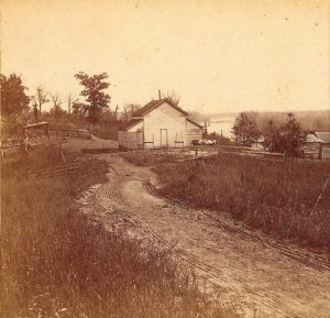 Lenni Lenape Delaware