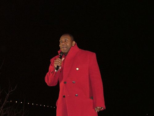 Lenny Henry Facts