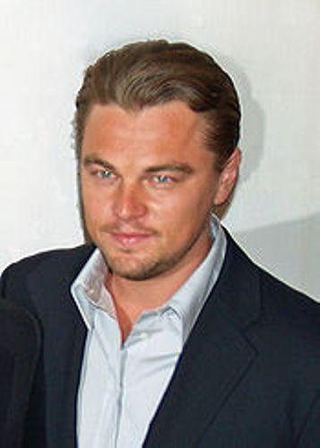Leonardo DiCaprio Facts