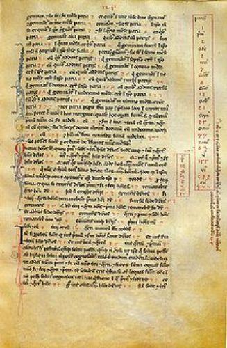 Leonardo Fibonacci Liber Abaci