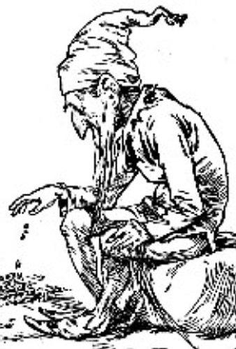 Leprechauns 1900