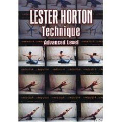 Lester Horton Dancing