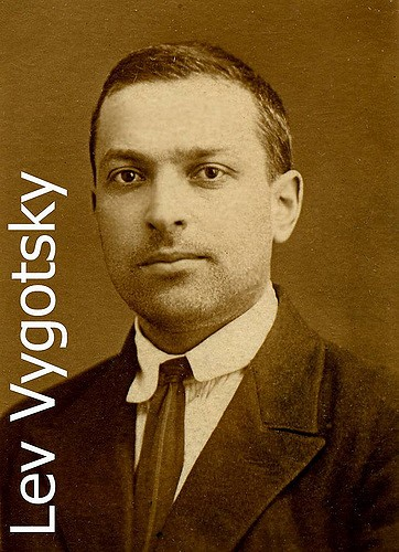 Lev Vygotsky Facts