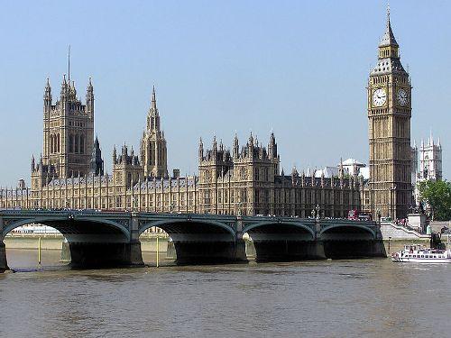 Parliament Britain