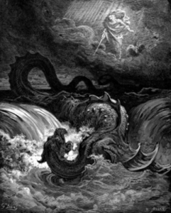 Facts about Leviathan