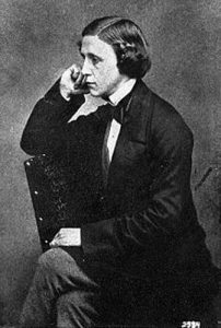Facts about Lewis Carroll