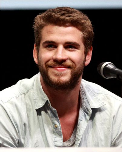 Facts about Liam Hemsworth