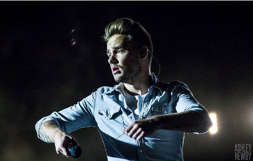 Facts about Liam Payne