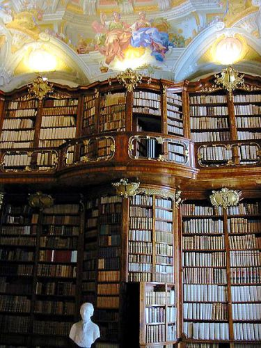 Facts about Library