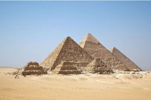 Facts about Life in Ancient Egypt