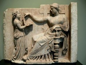 Facts about Life in Ancient Greece