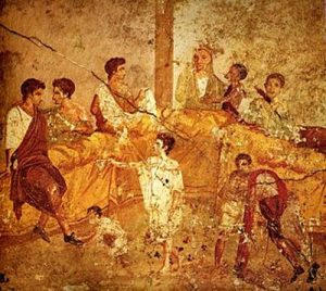 Facts about Life in Ancient Rome