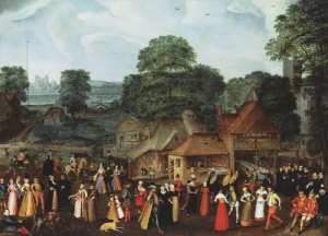 Facts about Life in Elizabethan England