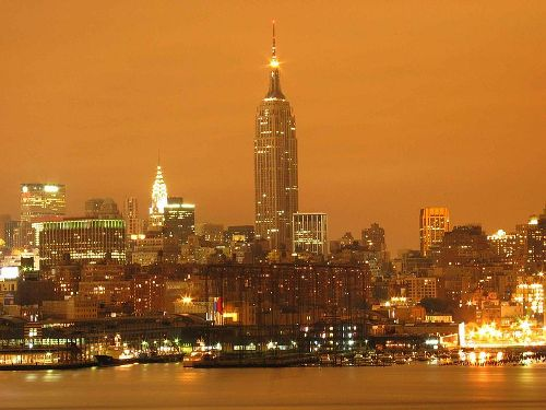 Facts about Light Pollution