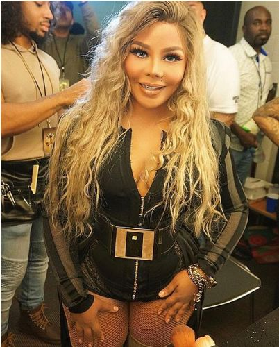 Facts about Lil Kim
