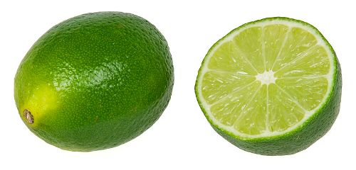 Facts about Limes