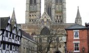 Facts about Lincoln Cathedral