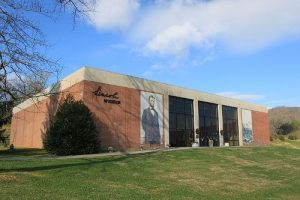 Facts about Lincoln Memorial University